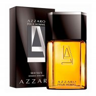 Men's Perfume Azzaro Pour Homme Azzaro EDT - 100 ml
