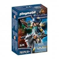 Playset Novelmore Playmobil 70229 (16 pcs)