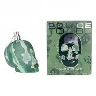 Pánský parfém Camouflage Police EDT (125 ml)