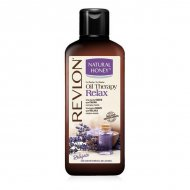 Sprchový gel Oil Therapy Relax Natural Honey (650 ml)