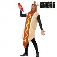 Kostým pro dospělé Th3 Party 5343 Hot dog