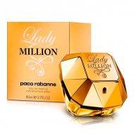 Dámský parfém Lady Million Paco Rabanne EDP - 80 ml