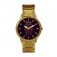 Unisex hodinky XTRESS XPA1033-02 (40 mm)