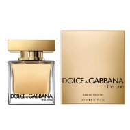 Dámský parfém The One Dolce & Gabbana EDT - 100 ml