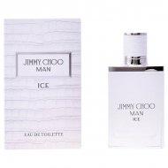 Pánský parfém Man Ice Jimmy Choo EDT - 50 ml