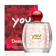 Dámský parfém You Woman Desigual EDT - 50 ml