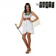 Kostým pro dospělé Egypťanka - XS/S