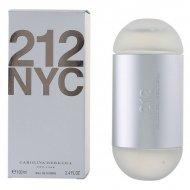Dámský parfém 212 Carolina Herrera EDT - 60 ml