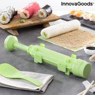 Sada na sushi s recepty Suzooka InnovaGoods 3 Kusy VÝPRODEJ