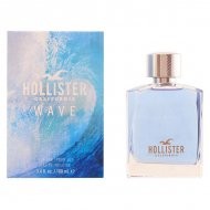 Men's Perfume Wave For Him Hollister EDT - 100 ml