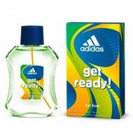 Pánský parfém Get Ready! Adidas EDT (100 ml)
