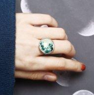 Měsíční prsten VÝPRODEJ