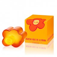 Dámský parfém Flor Agatha Ruiz De La Prada EDT (100 ml)
