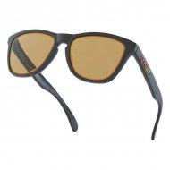 Pánské sluneční brýle Oakley OO9013-E255 Černý (ø 55 mm)