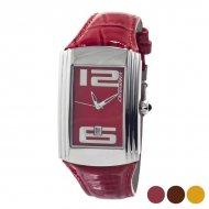 Unisex hodinky Chronotech CT7017M - Červený
