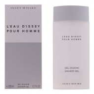 Sprchový gel L'eau D'issey Pour Homme Issey Miyake (200 ml)
