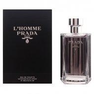 Men's Perfume L'homme Prada Prada EDT - 100 ml