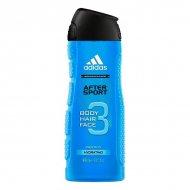 Sprchový gel After Sport Adidas (400 ml)
