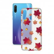 Pouzdro na mobily Huawei P30 Lite Contact Flex Autumn TPU