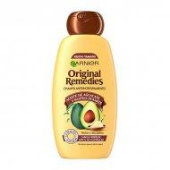 Šampon proti kroucení vlasů Original Remedies Garnier (300 ml)