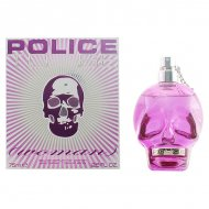 Dámský parfém To Be Woman Police EDP - 75 ml