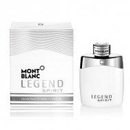 Men's Perfume Legend Spirit Montblanc EDT - 30 ml