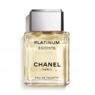 Men's Perfume Egoiste Platinum Chanel EDT - 100 ml