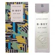 Men's Perfume B-boy Hip Hop Alyssa Ashley EDP - 100 ml
