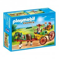 Playset Country Horse Carriage Playmobil 6932 (13 pcs)