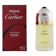 Men's Perfume Pasha Cartier EDT - 50 ml