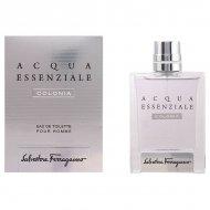 Men's Perfume Acqua Essenziale Salvatore Ferragamo EDT - 100 ml