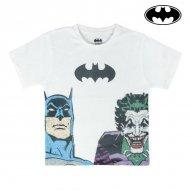 Děstké Tričko s krátkým rukávem Batman 73707 - 8 roků