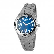 Unisex hodinky Chronotech CC7059M-03M (39 mm)