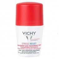 Kuličkový deodorant Stress Resist Vichy - 50 ml