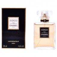 Dámský parfém Coco Chanel EDP - 100 ml