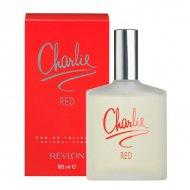 Dámský parfém Charlie Red Revlon EDT - 100 ml