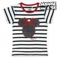 Děstké Tričko s krátkým rukávem Minnie Mouse 73500 - 10 roků