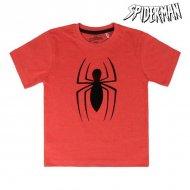 Děstké Tričko s krátkým rukávem Spiderman 73493 - 7 roků