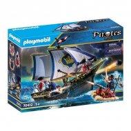 Playset Pirates Playmobil 70412 (87 pcs)