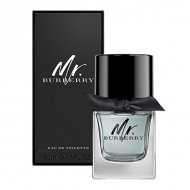 Men's Perfume Mr Burberry Burberry EDT - 50 ml