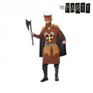 Kostým pro dospělé Viking - M/L