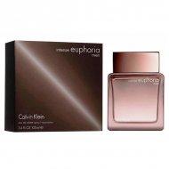 Men's Perfume Euphoria Intense Calvin Klein EDT - 100 ml