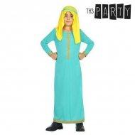 Kostým pro děti Arab (2 Pcs) - 7–9 roků