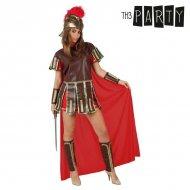 Kostým pro dospělé Th3 Party Římská bojovníčka - M/L