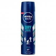 Deodorant sprej Dry Fresh Nivea (200 ml)
