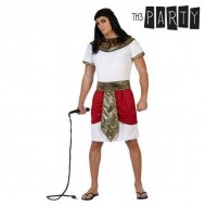 Kostým pro dospělé Egypťan (3 Pcs) - XL