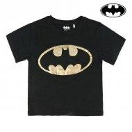 Děstké Tričko s krátkým rukávem Batman 73494 - 6 roků