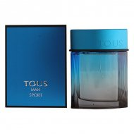 Men's Perfume Man Sport Tous EDT - 100 ml