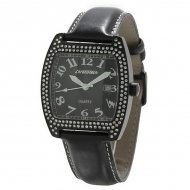 Unisex hodinky Chronotech CT7435-02 (38 mm)