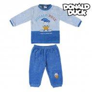 Pyžamo Dětské Disney 74680 Modrý - 36 měsíců